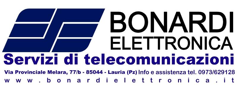 progetto logo adesivo bonardi