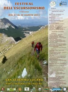 Festival - manifesto