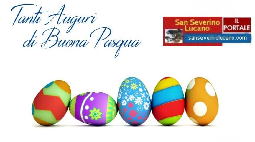 Auguri Pasqua SSL com