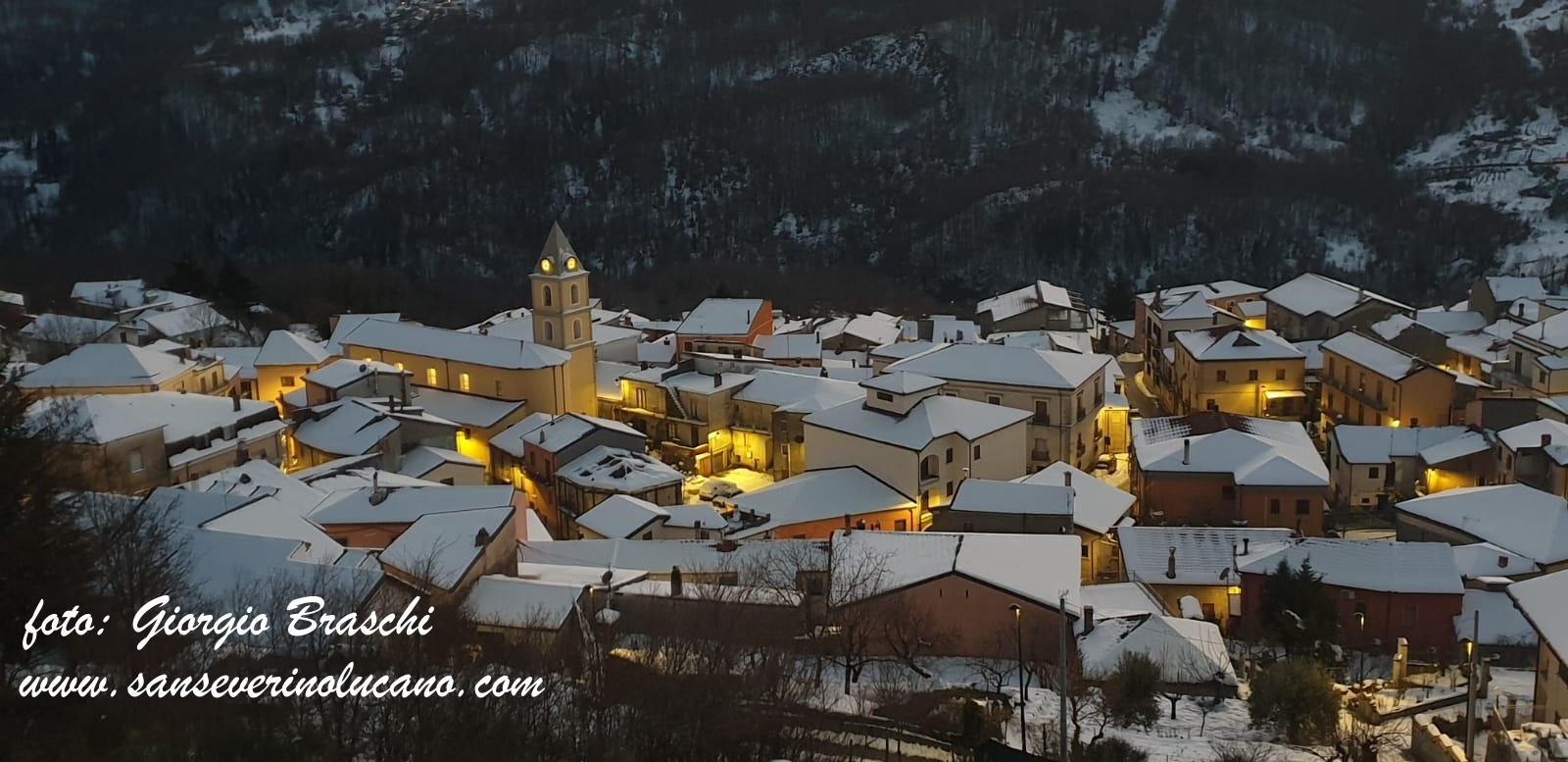 foto san severino Lucano